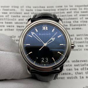 Blancpain 宝珀2850b普京同款水肺男士机械腕表
