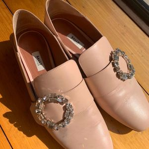 BALLY 巴利女士平底鞋