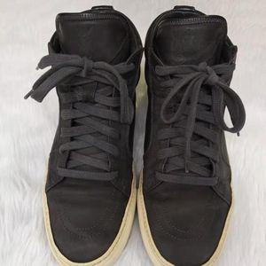 Yves Saint Laurent 伊夫·圣罗兰男士休闲鞋