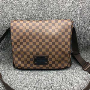 Louis Vuitton 路易·威登男士公文包