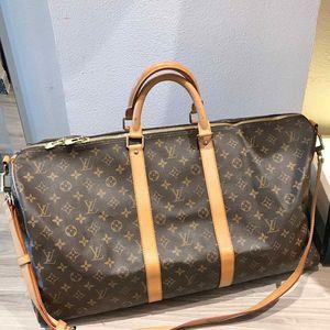 Louis Vuitton  旅行箱