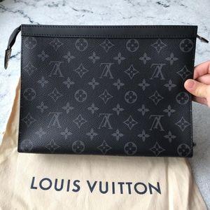 Louis Vuitton 路易威登男士手包