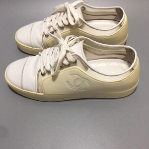 CHANEL 香奈儿女士休闲鞋
