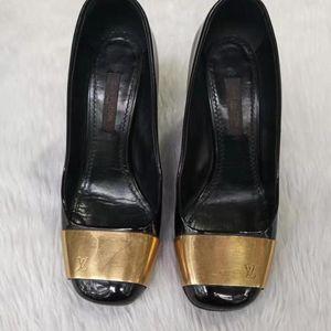 Louis Vuitton 路易威登女士高跟鞋