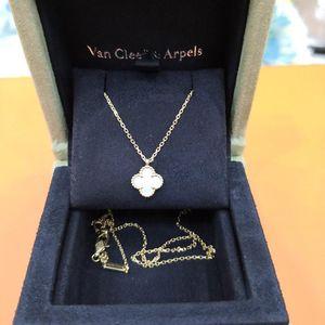 Van Cleef Arpels梵克雅宝女士项链