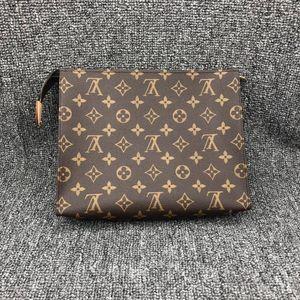Louis Vuitton 路易·威登Monogram老花26号手包