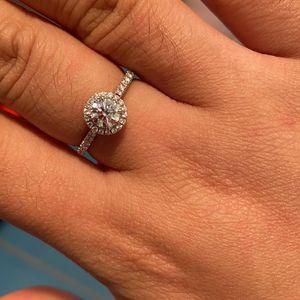 钻石  钻石女士裸钻