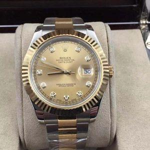 Rolex 劳力士116233男士自动机械腕表