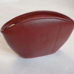 Cartier 卡地亚贝壳包
