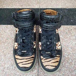 Jimmy Choo周仰杰男士休闲鞋板41码男鞋