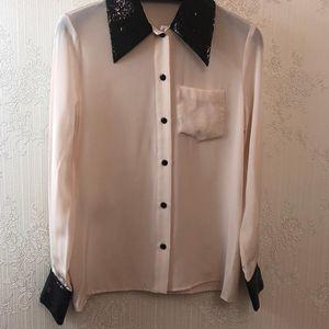 Miu Miu缪缪女士衬衫