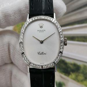 Rolex 劳力士镶钻女士机械表