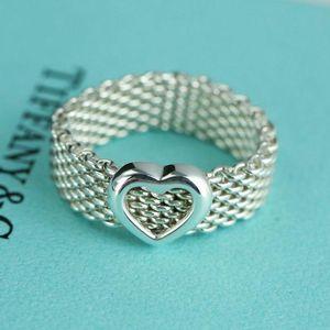 Tiffany & Co.  女士戒指