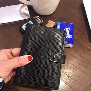 Louis Vuitton  路易威登卡套