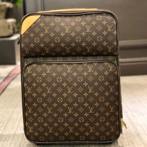 Louis Vuitton 路易·威登老花旅行箱