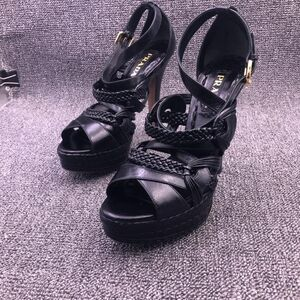 PRADA 普拉达女士高跟鞋