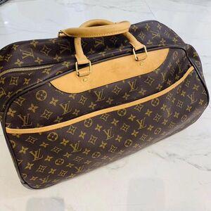 Louis Vuitton 路易·威登多功能拉杆箱