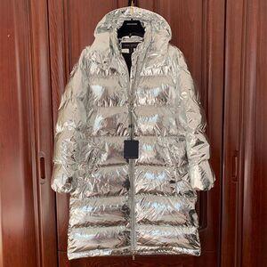 Louis Vuitton路易·威登女士羽绒服