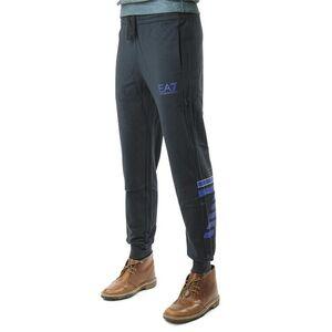 Emporio Armani 安普里奥·阿玛尼男士修身长裤休闲裤