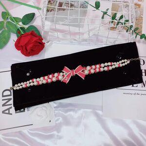 CHANEL 香奈儿珍珠项链