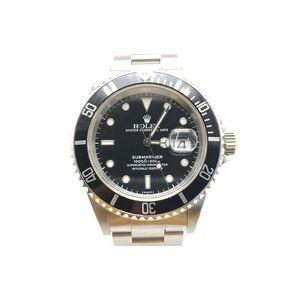 Rolex 劳力士潜航者型黑水鬼自动机械男手表
