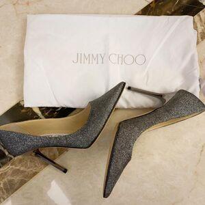 Jimmy Choo周仰杰女士高跟鞋