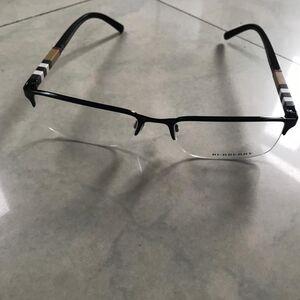 Burberry 博柏利男女同款光学眼镜