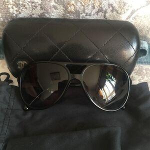 CHANEL 香奈儿女士新款太阳镜