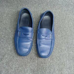 PRADA 普拉达男士休闲鞋