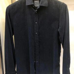 Ermenegildo Zegna杰尼亚男士衬衫