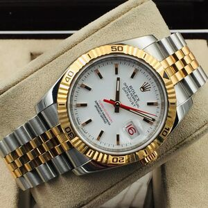 Rolex 劳力士男士机械表