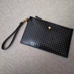 Versace 范思哲男士手包