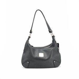 MCM 黑色手提包
