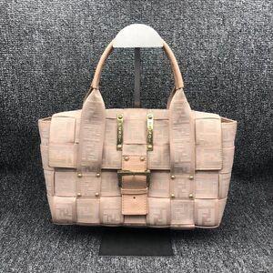 FENDI 芬迪女士手提包