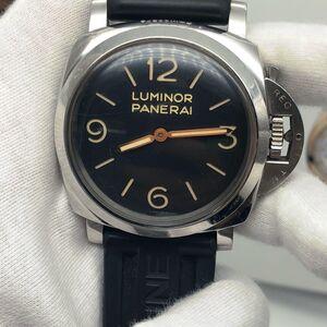 Panerai 沛纳海LUMINOR 1950系列PAM00372机械表