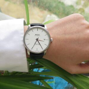 Mido 美度贝伦赛丽系列M027.407.16.010.00男士自动机械腕表