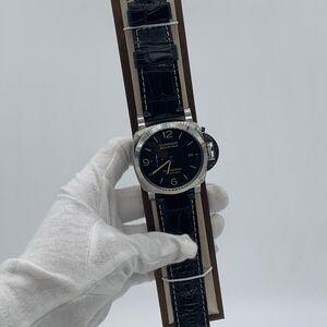 Panerai 沛纳海 01312 luminor系列自动机械机芯男表