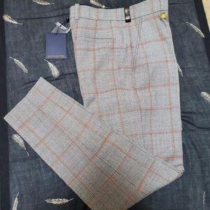 Louis Vuitton 路易·威登羊毛女裤