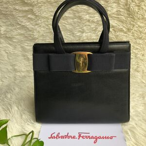 Ferragamo 菲拉格慕女士手提包