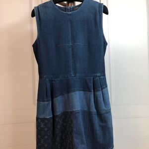 Louis Vuitton  路易·威登女士连衣裙