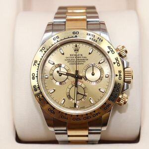 Rolex 劳力士116503迪通拿男士机械表