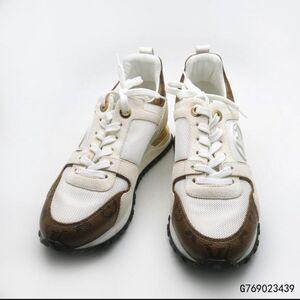 Louis Vuitton  路易·威登女士休闲鞋