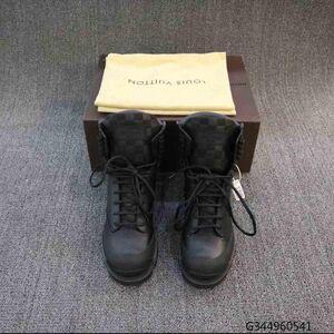 Louis Vuitton  路易·威登男士休闲鞋
