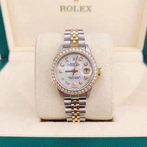 Rolex 劳力士女士机械表