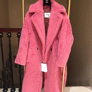 MaxMara 麦丝玛拉女士外套