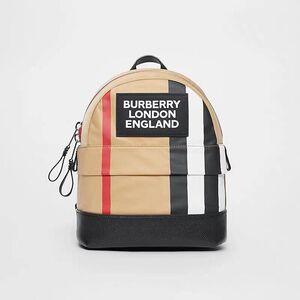 Burberry 博柏利kids儿童双肩包