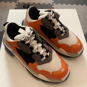 Balenciaga 巴黎世家男士运动鞋