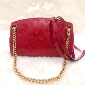 Louis Vuitton  路易威登印度粉漆皮限量发售晚宴单肩包