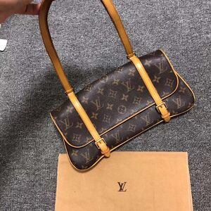 Louis Vuitton路易·威登老花单肩包