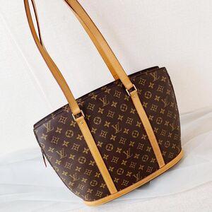 Louis Vuitton 路易·威登经典贝壳单肩大包